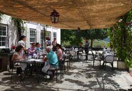 Restaurant Quinta Nova Douro Tal Portugal