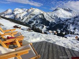 Weinmesse Arlberg Lech Hotel Goldener Berg Ed Richter