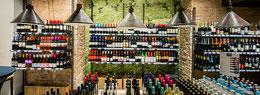 bortársaság borbolt wassmann bor