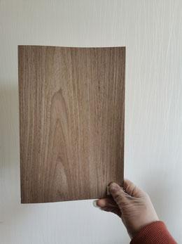 acrylic matte finish