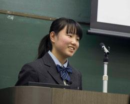 和田智菜美さん