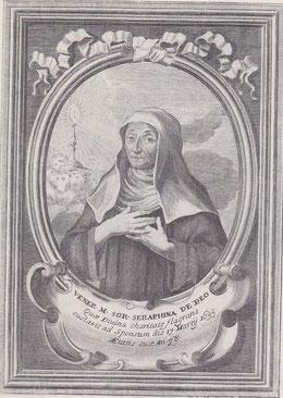 Madre Serafina di Dio