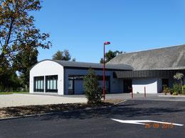 Salle du DOJO à Montgardon