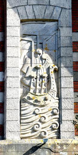 Sculpture de Gérard Ansart
