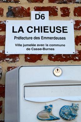 6 , rue du Haut Mesnil à Abbeville- Ph: H de M