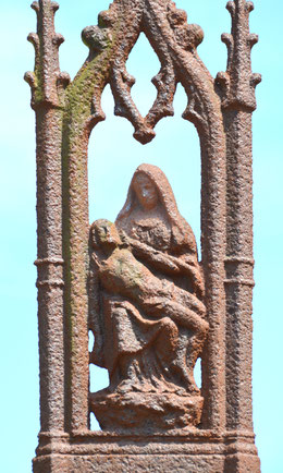 Cimetière de Pont-de-Metz