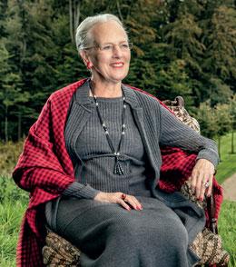 Dänemarks Königin Margrethe II. Foto: Per Morten Abrahamsen/PR/Tivoli