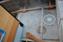 日本キリスト改革派長久手教会 会堂建築工事