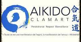 Aikidoschule Berlin - Partner-Dojo in Paris
