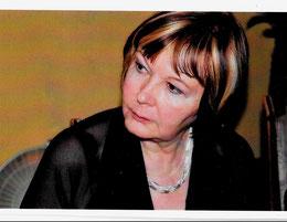 Michèle Molou, Présidente
