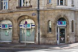 CIC Est banque
