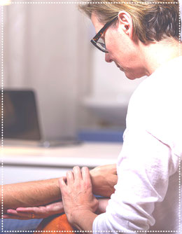 Pulsdiagnose-Ayurveda
