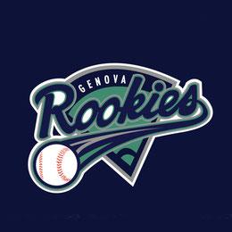 Il logo della squadra