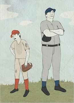 Il disegno è di Marco Cibola per il New York Times