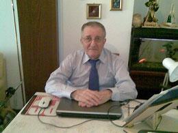 Nella foto Giovanni Delneri conosciuto anche per le sue storie come Terzabase