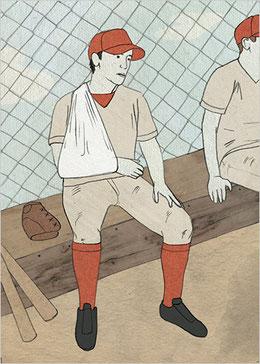 Illustrazione di Marco Cibola