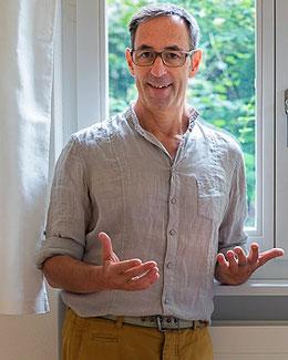 Philipp Steinmann Gestalt Gestalttherpie Gestaltcoach Coach