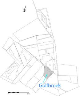 Golfbroek