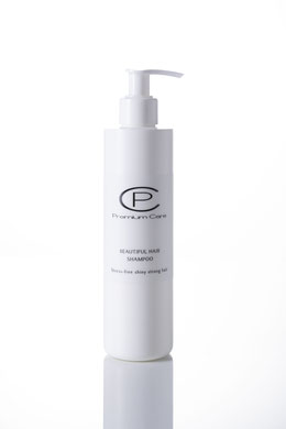 Premium Care Shampoo