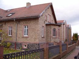 Ehemaliges Schwesternhaus