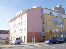 Seniorenresidenz Frankfurter Straße