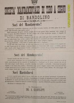 (Manifesto del 1912)
