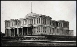 Exhibition Building, Melbourne