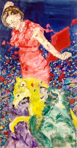 Just Dancin' by Zoë MacTaggart