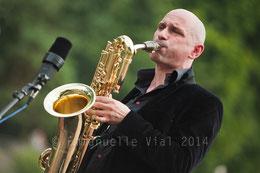Jean-Charles Richard © Emmanuelle Vial 2014