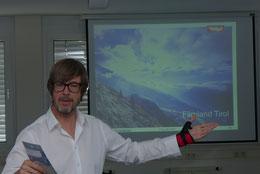 Tourismus studieren am Bodensee Campus bringt auch Einblicke in den Filmtourismus