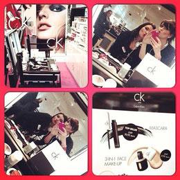 Make-up 1