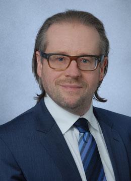 Foto: Herr Prof. Schäfer
