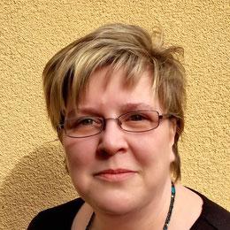 Foto Ilka Dittrich, Hypnose Coach, Palmtherapeutin Marburger Konzentrations Trainerin, Lernpädagogin