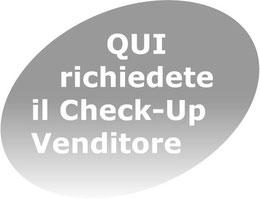 Modulo richiesta Check-Up Venditore