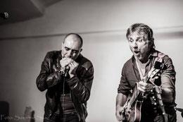 Konzert: Marco Marchi & The Mojo Workers @ Werkstatt Murberg ©Fotos by Susanne Saad