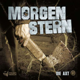 CD-Cover Morgenstern 4