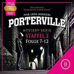 CD Cover Porterville 2