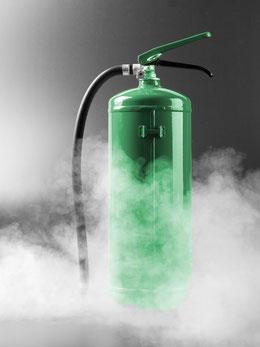 Brandschutz - Baulich, technisch und organisatorisch