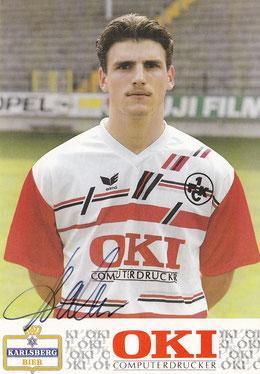 Saison 1990/91 (Foto: Archiv Thomas Butz)