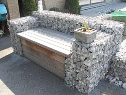 Horticult meubilair