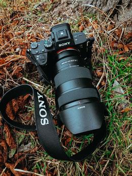 Grundlagen der Fotografie