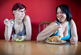 疲労肥満ダイエット