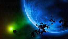 © Institut für Astronomie der russischen Akademie der Wissenschaften