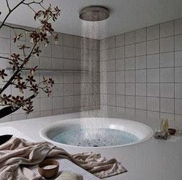 Reforma de baño, baños de lujo, gama alta,Fontanería Montilla Córdoba capital y provincia