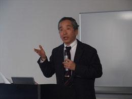 垰田和史滋賀医科大学准教授