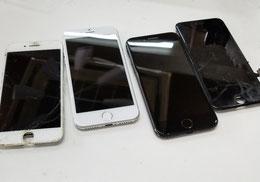 iphone 修理 広島 ガラスコーティング