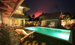 offre investisseur Domaine CAP TROPICAL Dernière villa BALINAISE 4% GARANTI