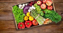 Gesunde Ernährung & Mentale Stärke