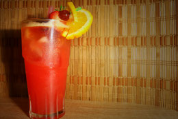Zombie Cocktail Rezept Klassische leichte