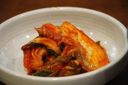 Koreanische Kimchi Rezept